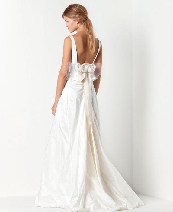 Max Mara Bridal SS 2012