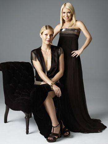Gwyneth Paltrow zdradza tajemnicę swojego zgrabnego ciała