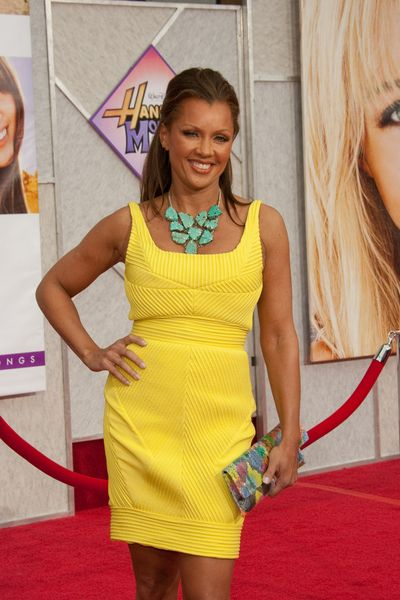 Vanessa Williams z kontrastem