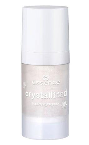 Essence Crystalliced