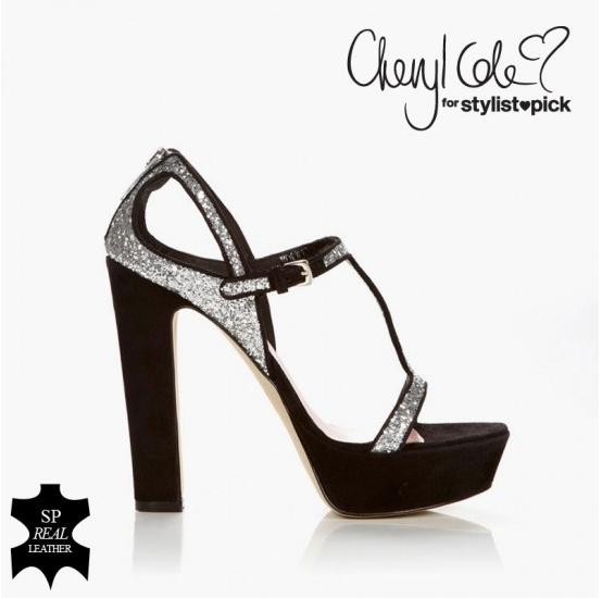 Cheryl Cole dla Stylistpick
