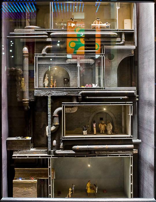 Wystawy Bergdorf-Goodman