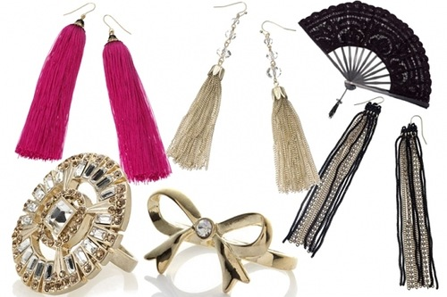 Accessorize Holiday 2011
