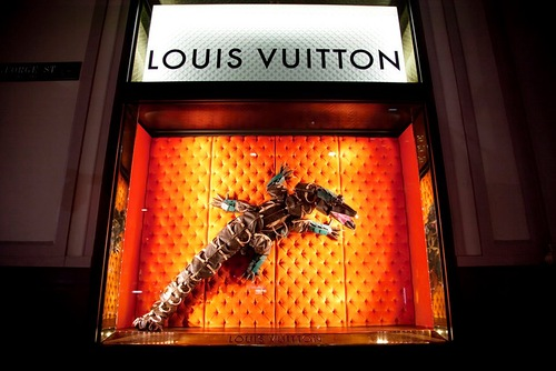 Louis Vuitton Sydney