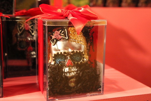 Lady GaGa Holiday Workshop