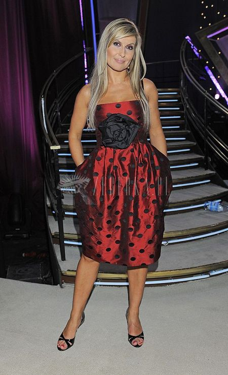Katarzyna Skrzynecka pokazała więcej mody