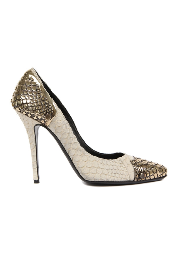 Balmain Shoes SS 2012