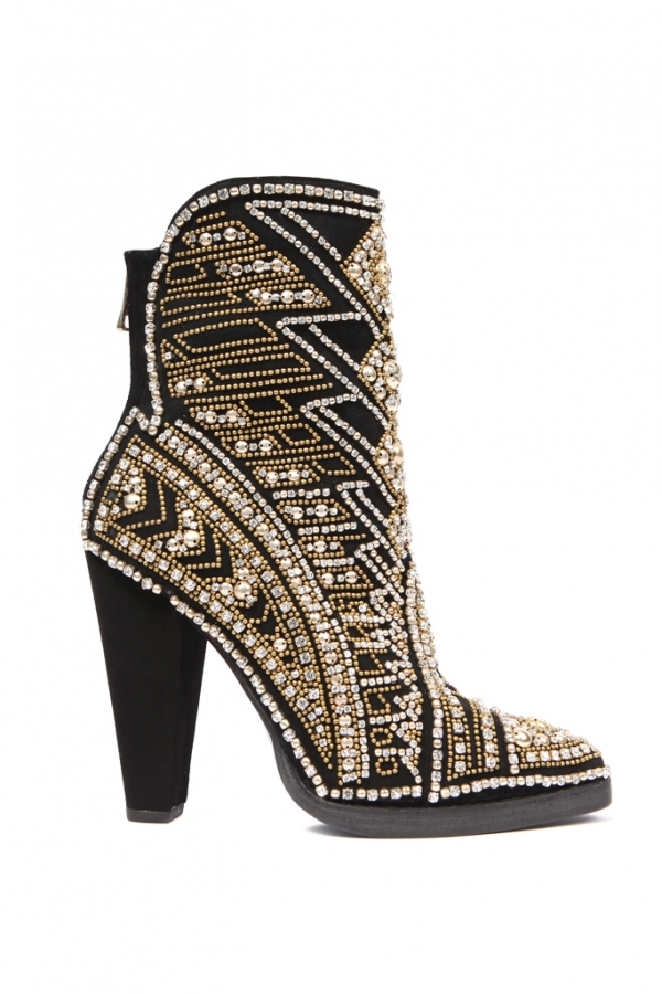 Balmain Shoes SS 2012
