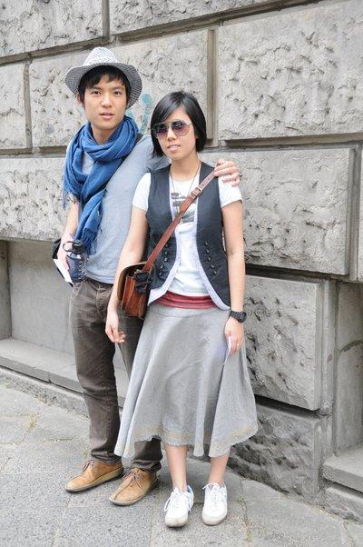 Moda uliczna