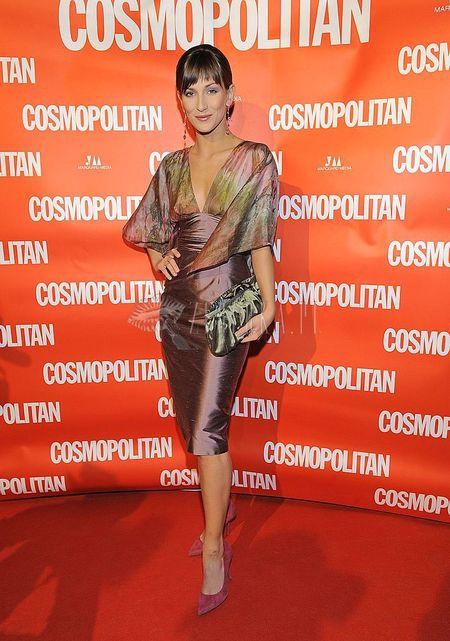 Anna Bosak – co za elegancja