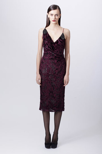 Badgley Mischka Pre-Fall 2012