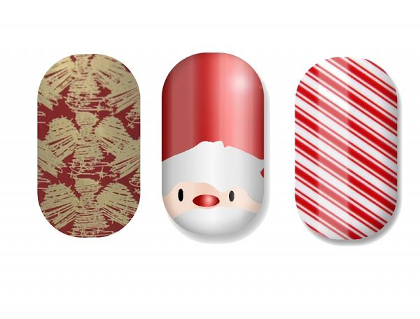 Minx Holiday Collection