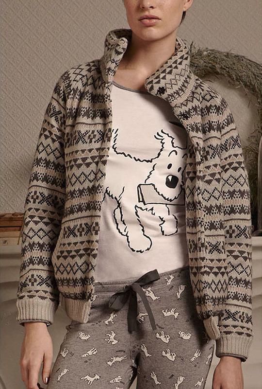 Oysho Loungewear December 2011