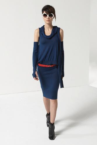 Diane von Furstenberg Pre-Fall 2012