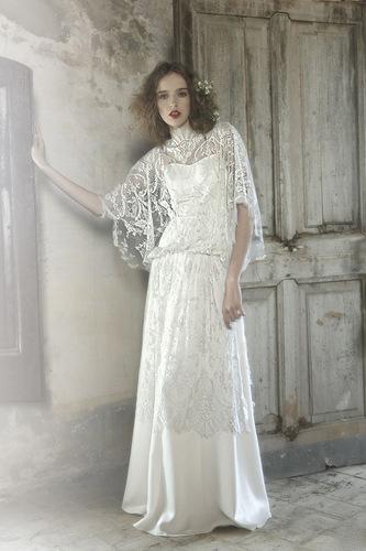 Suknie ślubne Raimon Bundo 2012