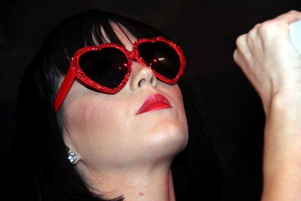 Sceniczny wizerunek Katy Perry