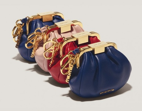 Miu Miu Holiday 2011