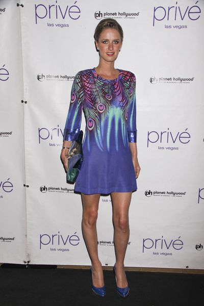 Nicky Hilton czy Katy Perry?