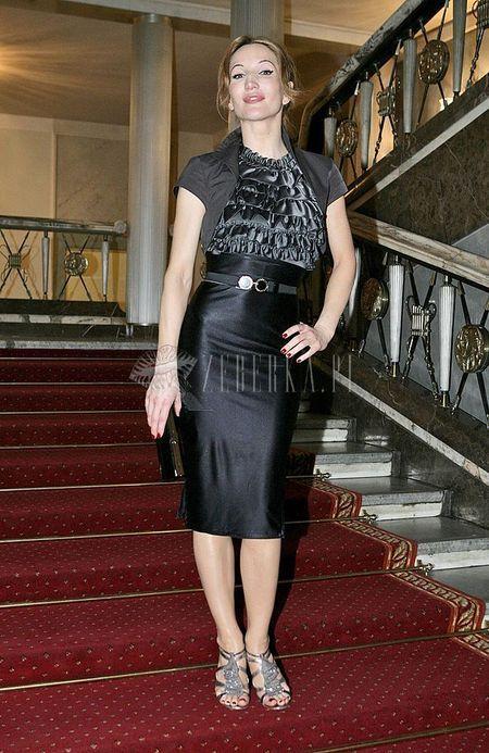 Justyna Steczkowska: ten strój już widzieliśmy…