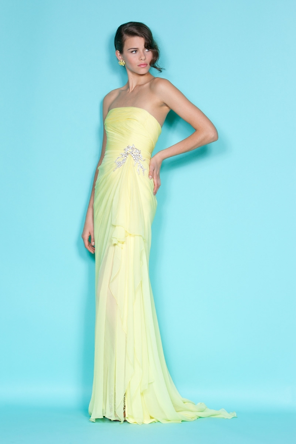 Marchesa Resort 2012