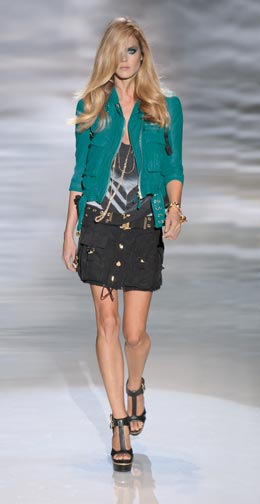 Gucci 2009 – w męskim stylu