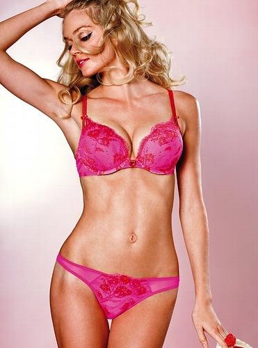Victoria's Secret na Walentynki