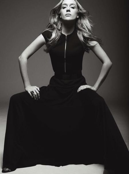 Moda według Chloe Sevigny