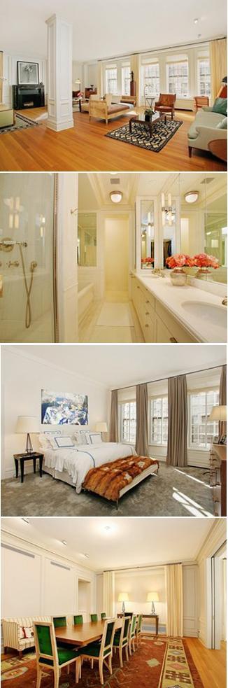 Apartament Niny Garcii