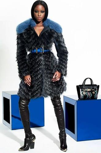 Versace Pre-Fall 2012