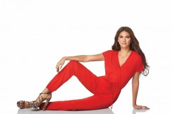 Kardashian Kollection for Sears SS 2012
