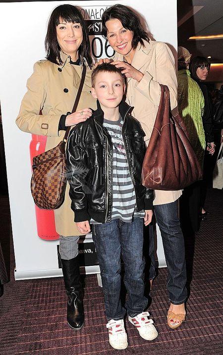 Anna Ibisz i jej Louis Vuitton