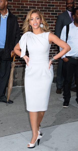 Beyonce straciła swoje krągłości?