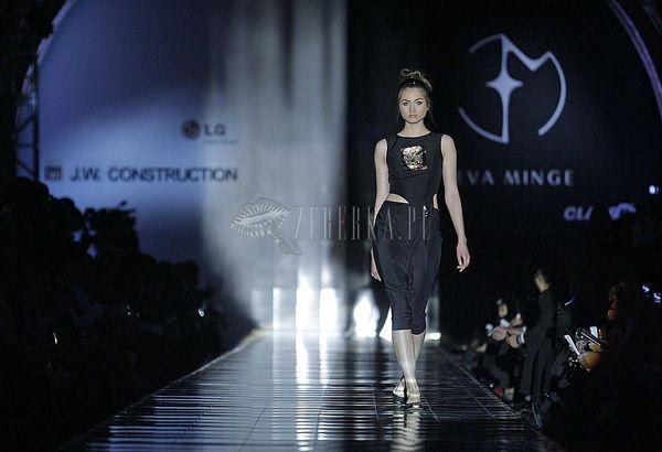 Ewa Minge – pokaz najnowszej kolekcji