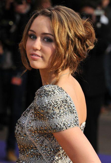 Miley Cyrus w swoim najlepszym wydaniu