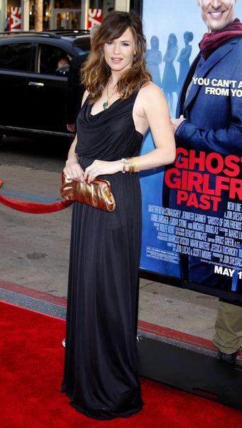 Jennifer Garner na czerwonym dywanie