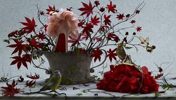 Jesienno-zimowa kolekcja Christiana Louboutina