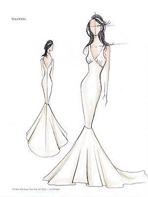 2fec997902 Projekty sukni ślubnych Kim Kardashian (FOTO) - Zeberka.pl