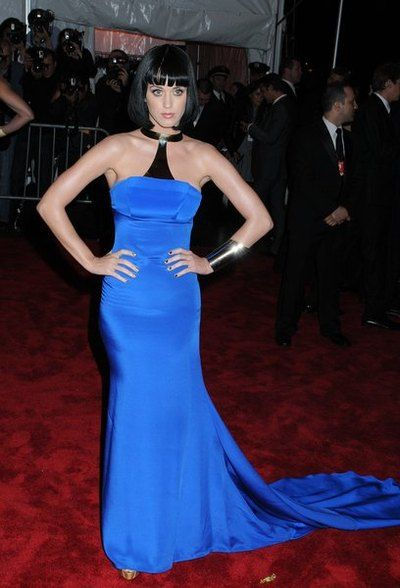 Elegancka Katy Perry