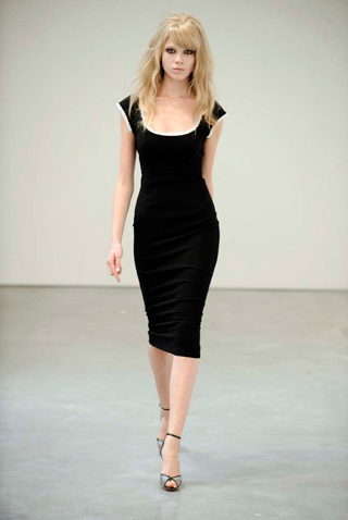 Kolakcja L'wren Scott urzekła Nicole Kidman