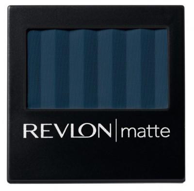 Revlon Matte - granat na powiekach!