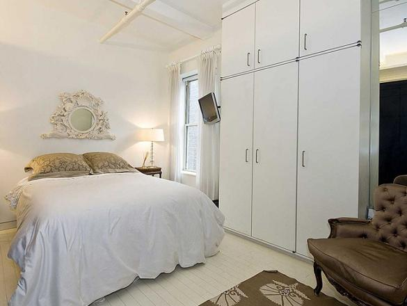 Apartament Mirandy Kerr