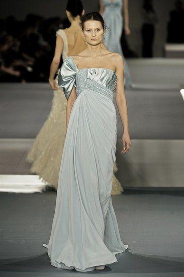 Aishwarya Rai stworzona dla Haute Couture