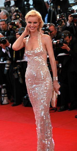 Donatella Versace czy Eva Herzigova?