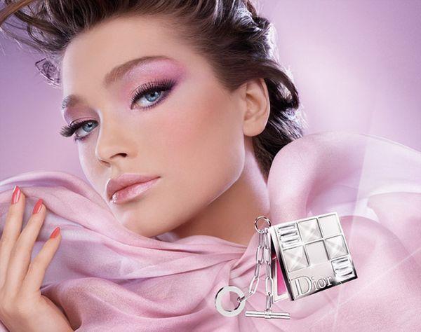 Różowe lato według Diora