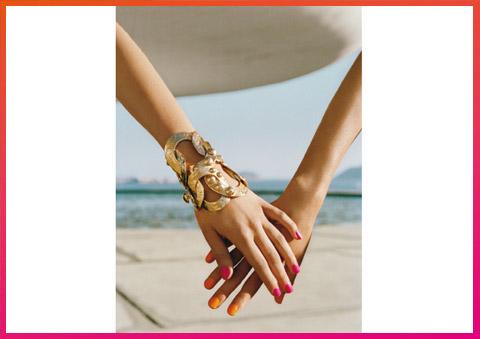 Moda na lato od Louis Vuittona