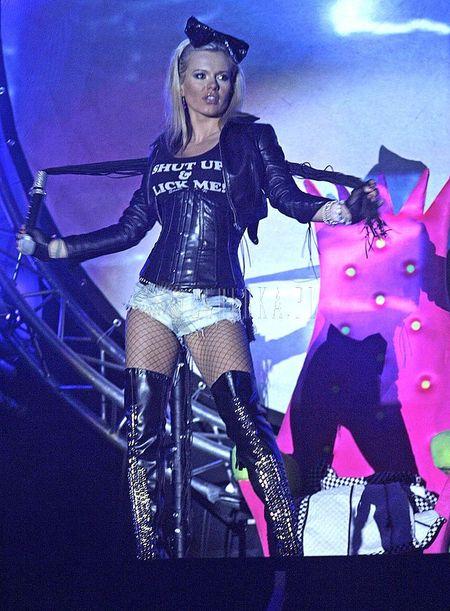 Doda naśladuję Lady GaGę