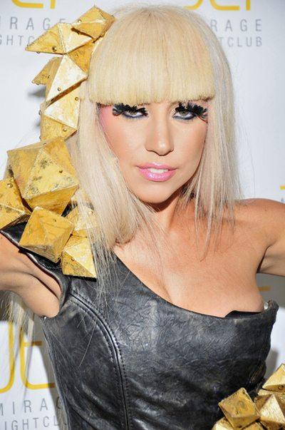 Jej styl – Lady GaGa