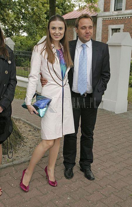 Halinka Młynkowa w kostiumie od Williamsona