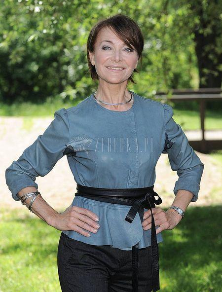 Irena Jarocka wie, co w modzie piszczy