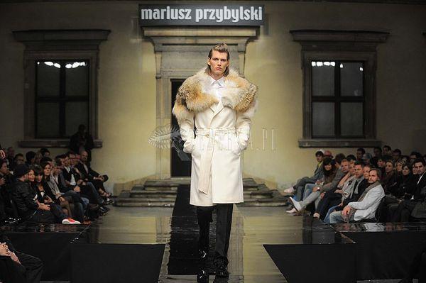 MPrzybylski – jesień/zima 2009/2010